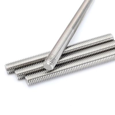 【M3*20-M20*200】304不锈钢牙条/任意长度定制/通丝丝杆对穿螺丝
