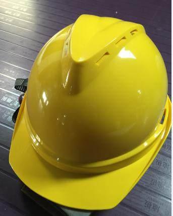 明盾安全帽-ABS