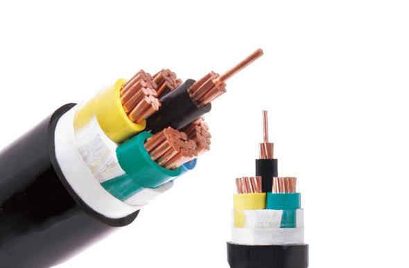 YJV-0.6、1KV 铜芯交联护套电力电缆
