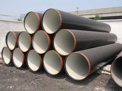 沧州振达管业大口径直缝钢管