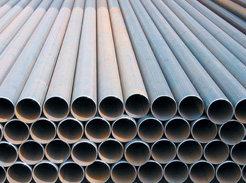 沧州振达管业X70直缝钢管